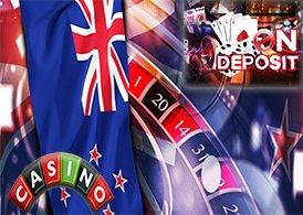kiwinodeposit.com Gaming Club Casino
